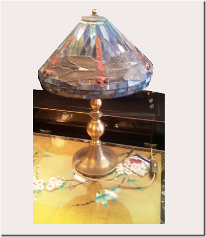 Vitro tablelamp
