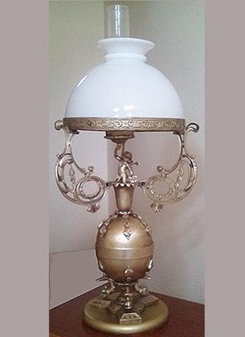 Winner-love-table-lamp