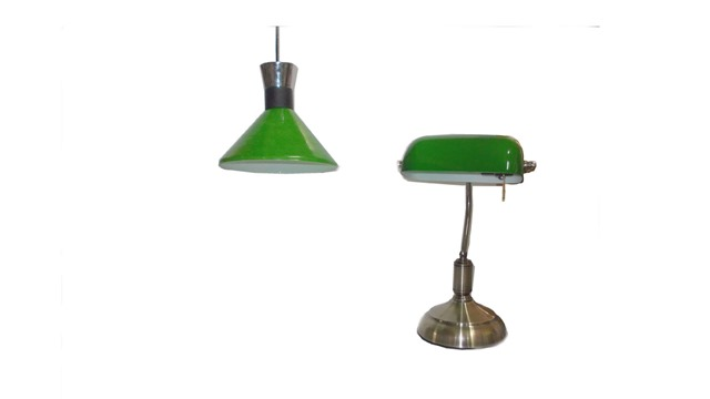 Glass gallaxy green copy